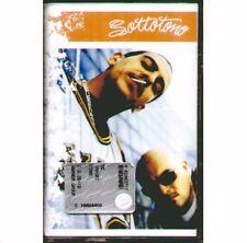 """SOTTOTONO """" ...IN TEORIA """" MUSICASSETTA SIGILLATA MC K7"""