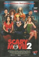 Scary Movie 2 / Shawn Wayans / 2-Disc-Edition / DVD  #8197