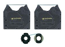 Smith Corona XE5000 2PK Ribbon and 1PK Correction Tape Spools + Free Shipping