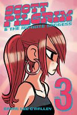 Scott Pilgrim & The Infinite Sadness Paperback Volume 3   9781932664225