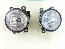 New Pair OEM HONDA 12~15 CRV  ACURA RDX TSX ILX PILOT TL Fog Light Lamp Set FC4