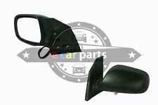 TOYOTA COROLLA ZE122 05/2004 - 04/2007 LEFT HAND SIDE DOOR MIRROR  ELECTRIC NEW