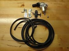 1970-74 Mopar E Body Cuda Challenger Washer Hose Nozzle Pump Kit