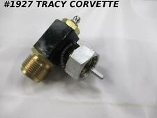 1955-1982 GM New Tachometer Speedo Cable Right Angle Adapter Chevy Pontiac Buick