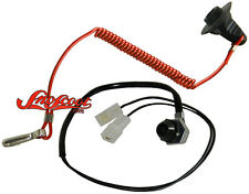 00-14 ARCTIC CAT 120 Z ZR F AC SNO PRO SNOWMOBILE TETHER KILL SWITCH 0630-138