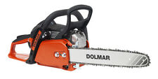 Dolmar Gas Chain Saw PC35 16""