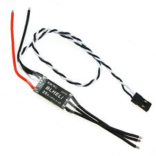 RW.RC V14.2 Version BLHeli Program OPTO mini 20A ESC for Multirotor 250 FPV Race