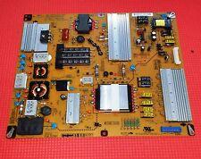"""POWER SUPPLY FOR LG 42LV355U 42LW450U 42"""" TV EAX63729001 /7 EAY62171601"""