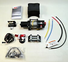 New Polaris Warn Provantage 3500 ATV Winch Kit Sportsman, 570, 850,1000