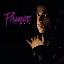 PRINCE ULTIMATE 2 CD NEW Stock due early May