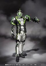 S.H.Figuarts Masked Kamen Rider Ghost NECROM Action Figure BANDAI NEW from Japan