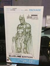 SDCC 2015 exclusive Blueline Jim Lee Batman San Diego Comic Con DC Diamond