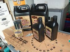 service kit  for Harley Davidson twin cam models  christmas  special