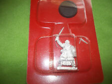 WARHAMMER LOTR WHITE TOWER BOROMIR MINT