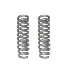 Eibach-Toytec front coil lift springs for Tacoma, 4Runner