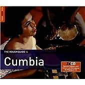 Various Artists - Rough Guide To Cumbia [Second Edition] ( 2 CD 2013)
