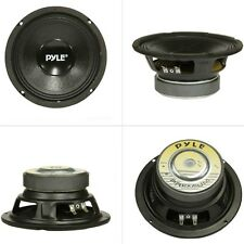 WOOFER FROM 16,50 CM PYLE PPA6 PPA 6 400 WATT MAX 165 MM IMPEDANCE 8 OHM X HOME