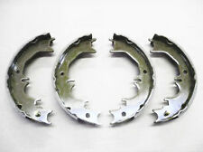 Handbrake Shoes Set (4) For Toyota Landcruiser HZJ81 4.2D UPTO 08/1992