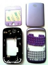 Blackberry Curve 8520 Light Purple housing