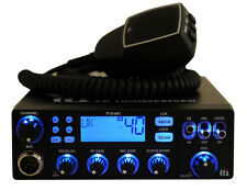CB radio mobile multi standard 12 / 24V TTI tcb-881 CB cheap UK EU van camion TIR