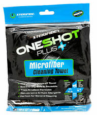 8pk One Shot Microfiber Clean Towel Detail Ultimate Wipe Off Car Home As Seen TV