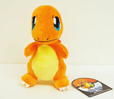 Pokemon Center Original Plush Doll Charmander (Hitokage) DL-T-147352