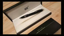 Mont Blanc StarWalker Midnight Black Resin 105657 25690