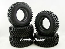 96mm diameter crawler tire set for 1.9 wheels 1/10 rc crawlers -5 pcs