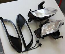 Fog Light Lamp, Cover, Ext Wire 6EA 1SET For KIA  Forte K3 Cerato 2014 2016
