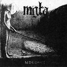 MGLA-mdlosci + further down the Nest CD