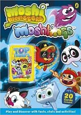 Moshi Monsters Moshlings: Top Trumps by Penguin Books Ltd New