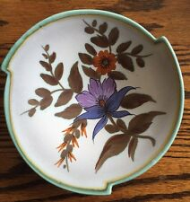 Flora Gouda Holland Pattern Design 1501  Iris