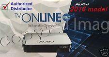 Android 2015/16  AVOV TVOnlineV2, WIFI, Best IPTV Box  Free App For Live Tv