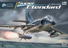 Kitty Hawk KH80138 1/48 Super Etendard