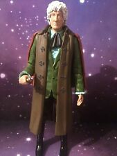 DOCTOR WHO CLASSIC - THE 3rd THIRD DOCTOR with SCREWDRIVER - JON PERTWEE 1970-74