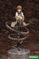 NEW Official Kotobukiya Japan Steins;Gate Kurisu Makise PVC 1/8 Figure