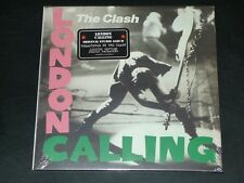 London Calling [Remastered] by The Clash 2CD