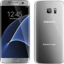 Unlocked Samsung Galaxy S7 Edge SM-G935F 32GB GSM T-Mobile AT&T Silver New Otr