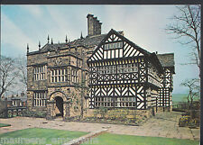 Lancashire Postcard - Museums & Art Gallery, Hall-i'-th'-Wood, Bolton  RR755