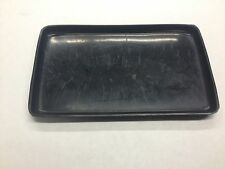 TRIUMPH BATTERY TRAY RUBBER  1966 -1979 750 650  500