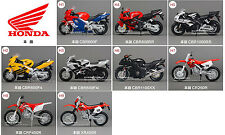 1:18 Mini Honda motorcycle model A variety of options, please leave a message