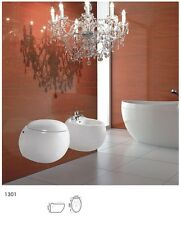 Design Wand-Hänge WC Toilette Softclose F32