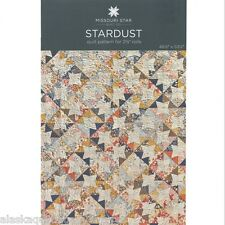 Quilt Pattern ~ STARDUST ~ by Missouri Star Quilt Co.