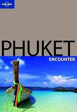 Lonely Planet Phuket Encounter (Best Of)-ExLibrary