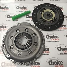 Genuine Vauxhall Vivaro Movano Clutch Kit 93198068 1.9 DT
