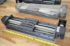 NEW Thomson 2REM12 x450mm Super-Slide Linear Actuator Belt-Drive Nema-TRUE NT23