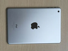 iPad Mini 1st Gen A1432 Wifi Back Replacement Battery Cover Rear Housing Silver