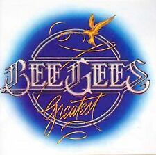 THE Bee Gees 2 CD SET.  Greatest HITS. THE BEST OF