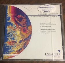 The World Of The Lagardere Group (cd, 1994)