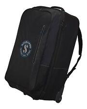 Scubapro Ecco Pack Tauchtasche, Rollentasche 3,0 kg 129 L leichter Tauchrucksack